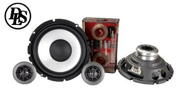 DLS audiophiles Composystem
