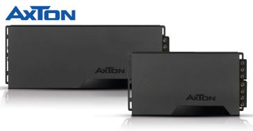 AXTON A101, A210, A401, A601: Verstärker