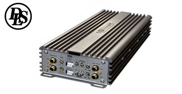 DLS: Leistungsstarker Verstärker